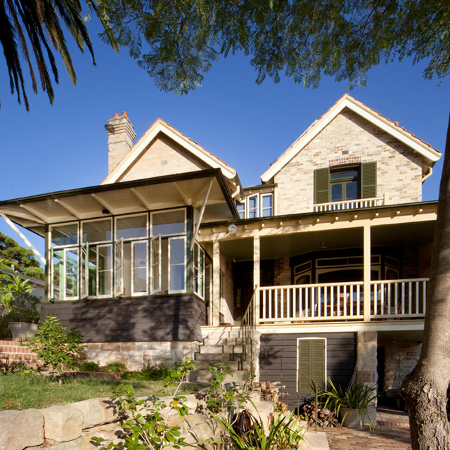 Traditional Australian Houses Brushcrk Bennett 03 06 MG 6347sq